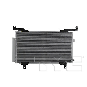 NEW AC CONDENSER FITS 2020 SUBARU LEGACY, OUTBACK- OEM # 73210-AN00A