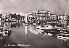 RICCIONE - Albergo Savioli 1955