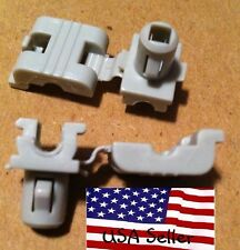 General Motors , Pontiac , Buick & Other models Door & Tailgate Rod Clips Tg-7 (Fits: Saturn)