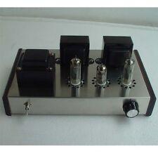 6n2+6p1 Class A tube amp kit vacuum amplifier kit DIY 4W+4W