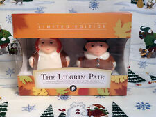The Lilgram Pair Salt & Peper Set Publix 2017 Thanksgiving LTD