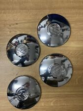 VW Käfer,T1,T2,T3,Karmann,Kübel Radkappen Chrom