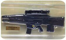 FUSIL OICW 2000 MIniatura plomo armas de fuego