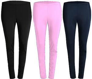 Ladies Modest Swimming Leggings Swimwear Swim Wear Stretch Bottoms UK 6 to 18