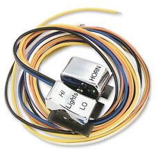 Twin Power - 71597-92CP - Dimmer/Horn Switch, Chrome