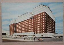 The Leamington Luxury Hotel Minneapolis, Minnesota Travel Postcard