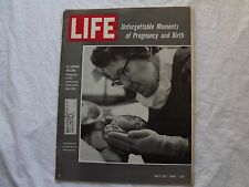 LIFE Magazine July 22 1966~ James Dickey~ Portrait of a LIving Fossil ~ 60's Ads