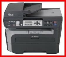 Brother MFC-7840W Printer -- REFURBISHED ! -- w/ NEW Toner & NEW Drum !!!