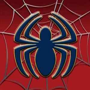 Ultimate Spider-Man Dream Marvel Superhero Birthday Party Luncheon Napkins