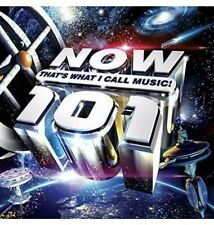 NOW Thats What I Call Music! 101 - New Sealed