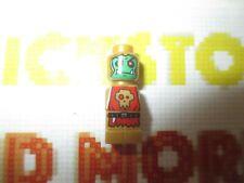 Lego - Minifig - Microfig Heroica Goblin King 85863pb063