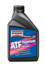 OLIO MOTORE AREXONS ATF TRANSMISSION ROSSO