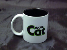 Reproduction Vintage Arctic Cat Green Coffee Mug