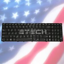 GENUINE ASUS K50IJ BACKLIT US KEYBOARD