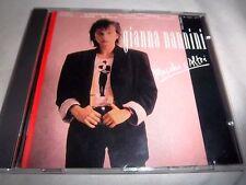 Maschi E Altri-Gianna Nannini M- W GERM SILVER CENT CD