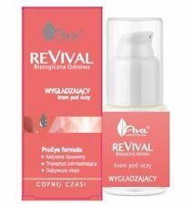 AVA ReVival wygładzający krem pod oczy/ Smoothing eye contour cream