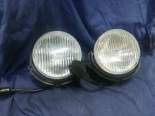 NOS OEM 1999 - 2004 Ford Roush COBRA Mustang Hella Fog Lights SET