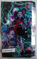 MATTEL® CDC06 Monster High™ Finsternis & Blütenpracht Jane Boolittle™ (2014)