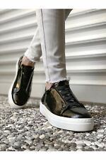 STM By Chekich - Special Design - Step-in 9 Color Daily Men's Sneaker Shoes 2020