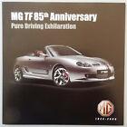 V08897 MG TF '85TH' 1924-2009