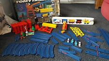 Vintage 1988/89 Tomy Tomica TrackMaster, TRAIN 3 SET,  Boxed