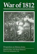War of 1812 Pt. III (1998, Paperback)