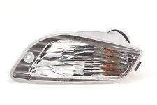 Orig.Piaggio Front right turn signal lamp Vespa LX 50/125/15 - Int. 58175R