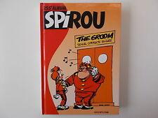 Spirou-nº 255 álbum-comic Hardcover, Dupuis/francés