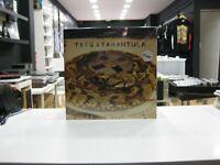 Tito & Tarantula LP+CD Europe Lost from Tarantism 2015 Gatefold