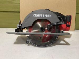 "Craftsman CMCS500B 6-1/2"" Circular Saw (Tool Only) - Open Box"