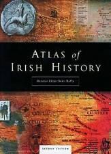 Good, Atlas of Irish History, Duffy, Sean, Book