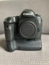 Canon EOS 5DS R 50.6MP Digital SLR Camera withCanon BG-E11