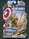 Marvel Captain America The First Avenger Marvel´s Hydra Attack Trooper