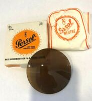 Persol Ratti Vintage Meflecto 1 Lens 50% absorption, 70mm ,  Replacement