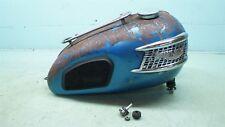 1964 Triumph T120R T 120 T120 R Bonneville 650 TR6 *1749 GAS TANK FUEL WOW!