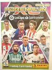 COLECCIÓN COMPLETA ADRENALYN XL Liga Santander 2019-2020(Incluye Balones de Oro)