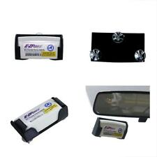 Toll Transponder Holder For New I-Pass And EZ 3 Point Mount (1 Pack)