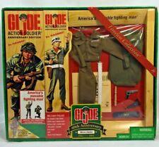 Hasbro GI Joe 40th Anniversary - Timeless 2004 Wave 2 Case, Four Sets 5, 6, 7, 8