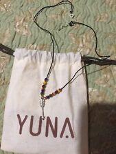 Collier Yuna