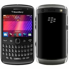 UNLOCKED RIM Blackberry Curve 9360 3G Cell Smart Phone, BLACK, NEW
