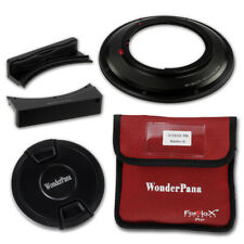 WonderPana FreeArc Kit for Canon 17mm f/4L TS-E Lens
