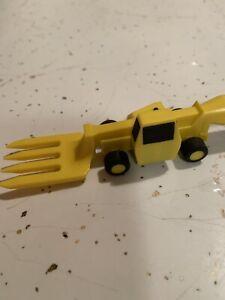 """Constructive Eating Construction Utensil 1 Fork- 6"""""""