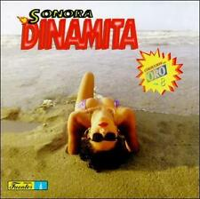 Coleccion de Oro, Vol. 8 by La Sonora Dinamita (CD, Mar-1996, Discos Fuentes)