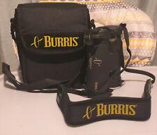 Burris Signature Select 10x42 Binoculars - Water/Fog/Shockproof