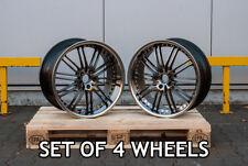 20 Pulgadas Ruedas De Aleación BMW E90 E92 E93 F10 F11 E91 3 5 X1 X3 5x120 Trasero Más amplio