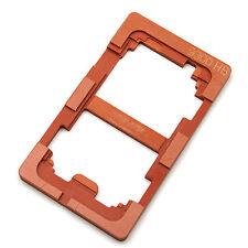 Samsung Galaxy S3 i9300 LCD Outer Glass Repair Mould Mold Alignment LOCA UV Glue