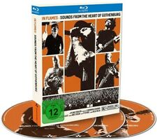 Sounds From The Heart Of Gothenburg [New Blu-ray] Holland - Import