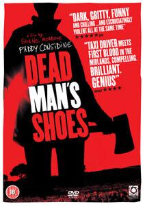 Dead Man's Shoes DVD (2005) Paddy Considine, Meadows (DIR) cert 18 Amazing Value