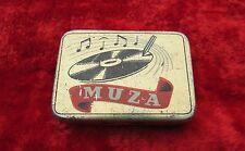 Vintage Polish Phonograph Needles MUZA in Original Box.