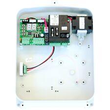 TA - centrale de commande portails battants automatisme 230V Portail automatique